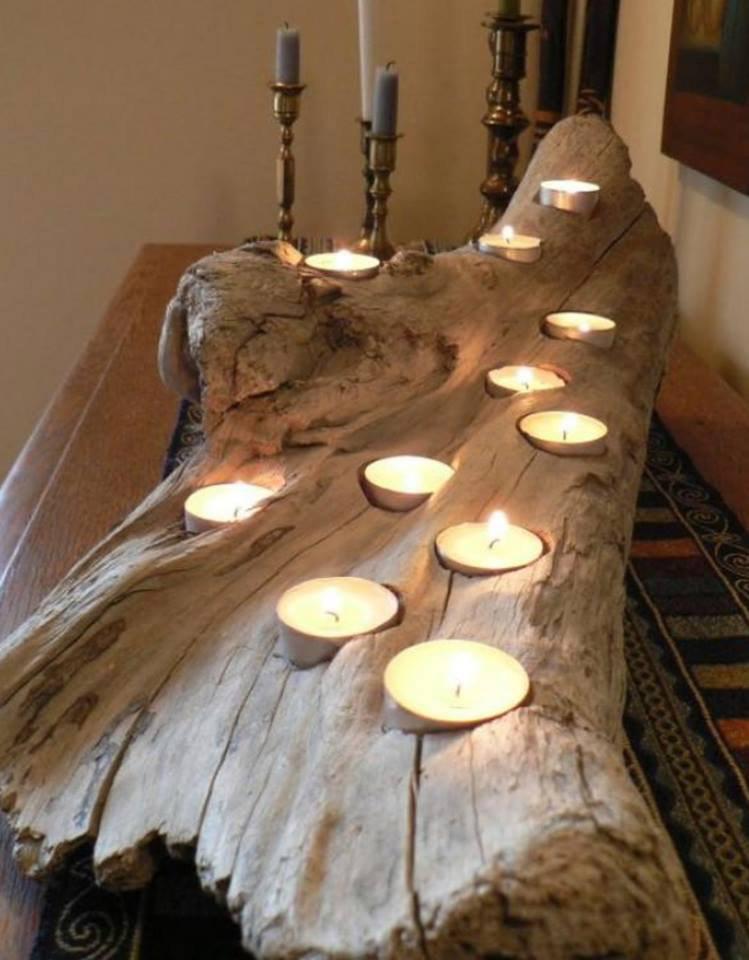 driftwoodcandle